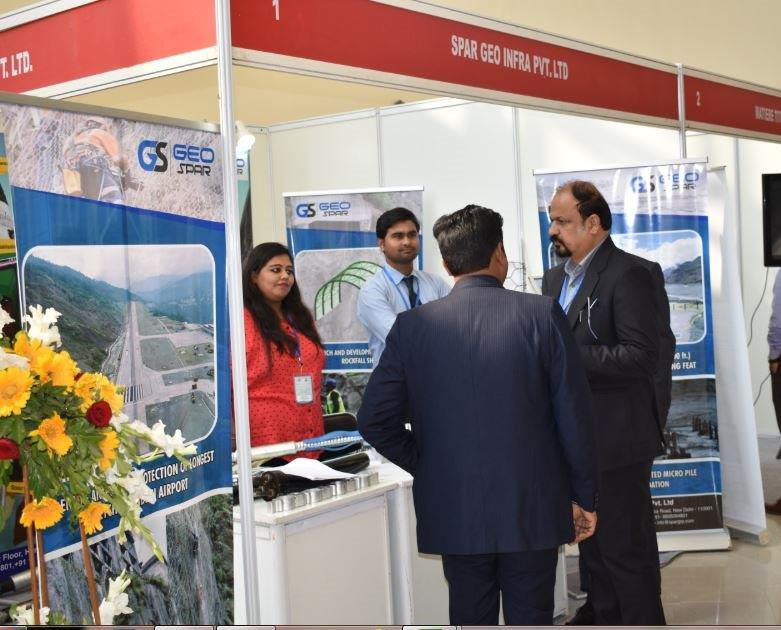 Spar Geo Infra geotechnical companies in india