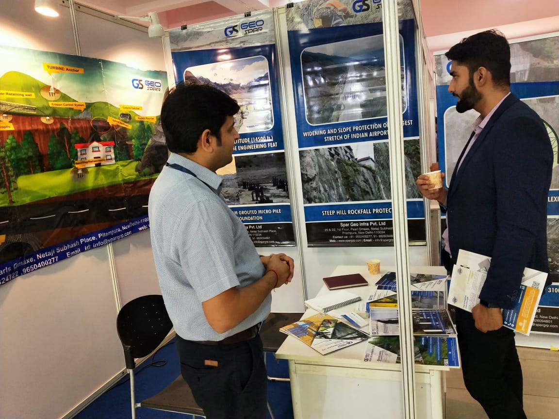 geotechnical companies in india
