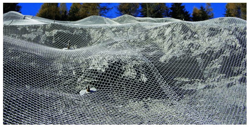 High Tensile Wiremesh